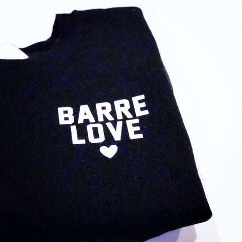 Barre Love Crew