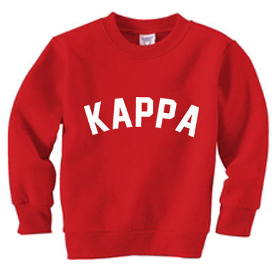 Kappa Candy Sweatshirt