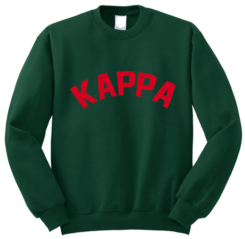 Kappa Holly Sweatshirt