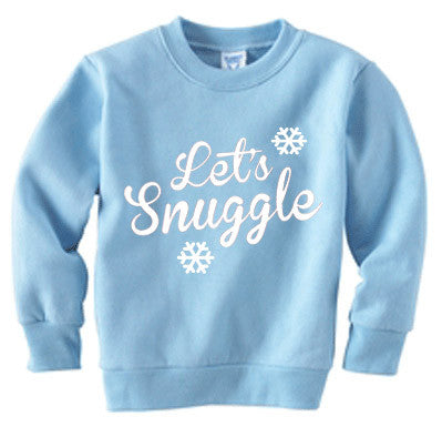 Let's Snuggle