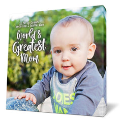 Custom Canvas Prints & Canvas Wall Art - Canvas Wall Art - HolyCowCanvas