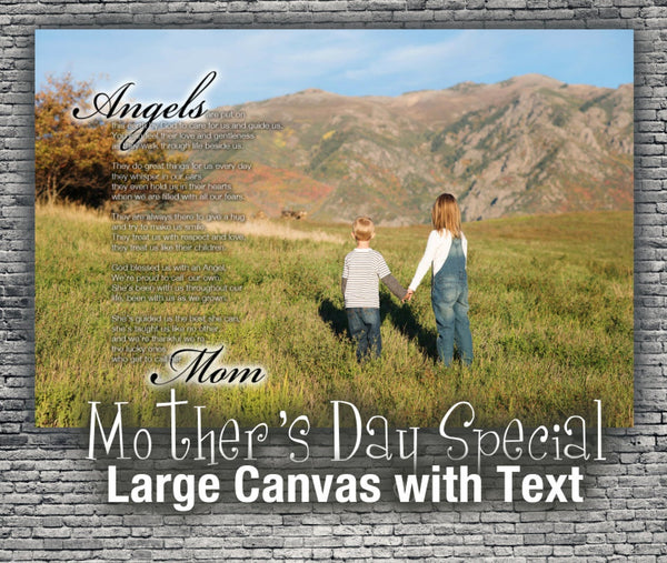 Mother's Day Special Canvas