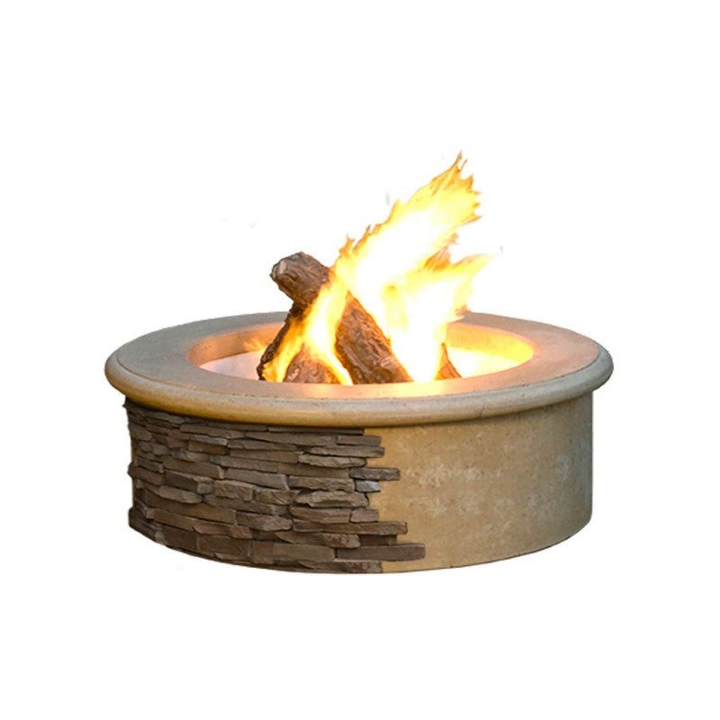 American Fyre Designs Contractor's Model Fire Pit