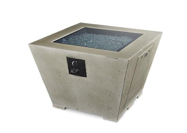 Outdoor Greatroom Company CV-2424 Cove Square Gas Fire Pit Bowl