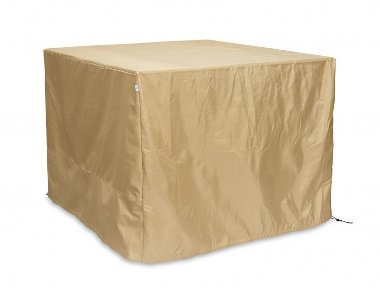 Outdoor Greatroom Company CVR3939 Square Tan Protective Cover.