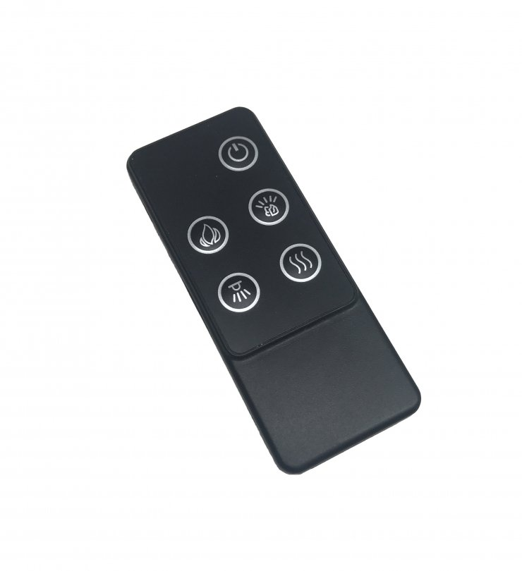 Outdoor Greatroom Company - Accessories - Remote for Electric Fireplace Insert GER-GI-R