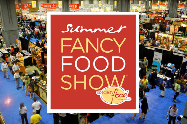 Summer Fancy Food Show 2018