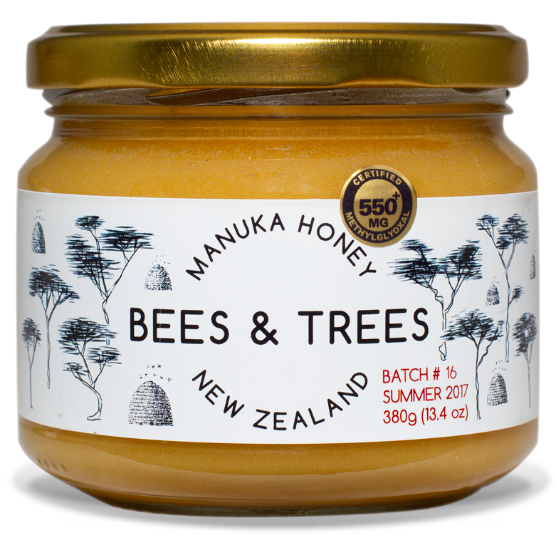 Is Something Wrong With My Manuka Honey?