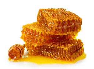 Manuka honey nutrition information