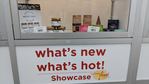 What's New at The Fancy Food Show