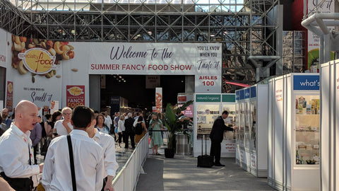 The Fancy Food Show