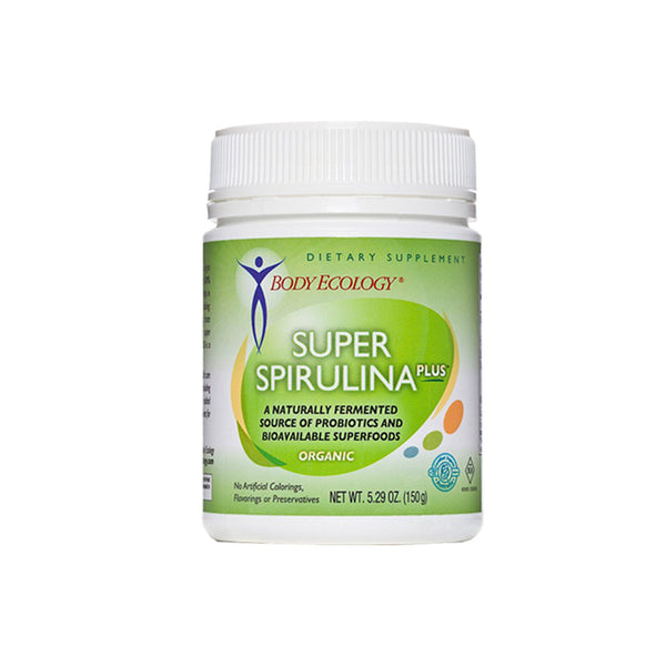 Sugar Buster 10% OFF Super Spirulina Plus