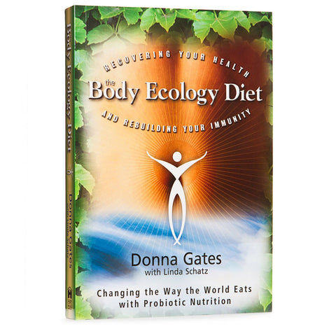 The Body Ecology Diet Book