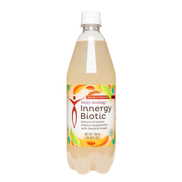 Immune Support: 15% Off InnergyBiotic 1.25L