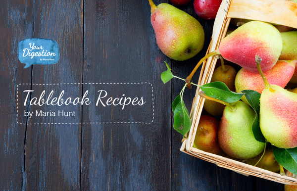Tablebook Recipes eBook