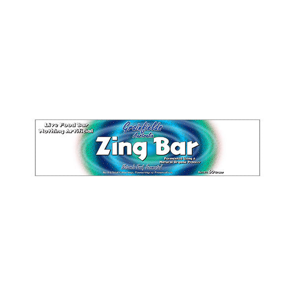 Zing Bar Bonus Buy:  2 + 1 Offer