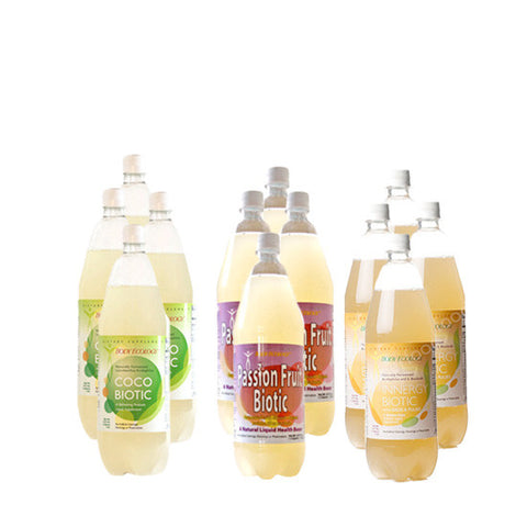 Probiotic Drinks - Mixed Dozen
