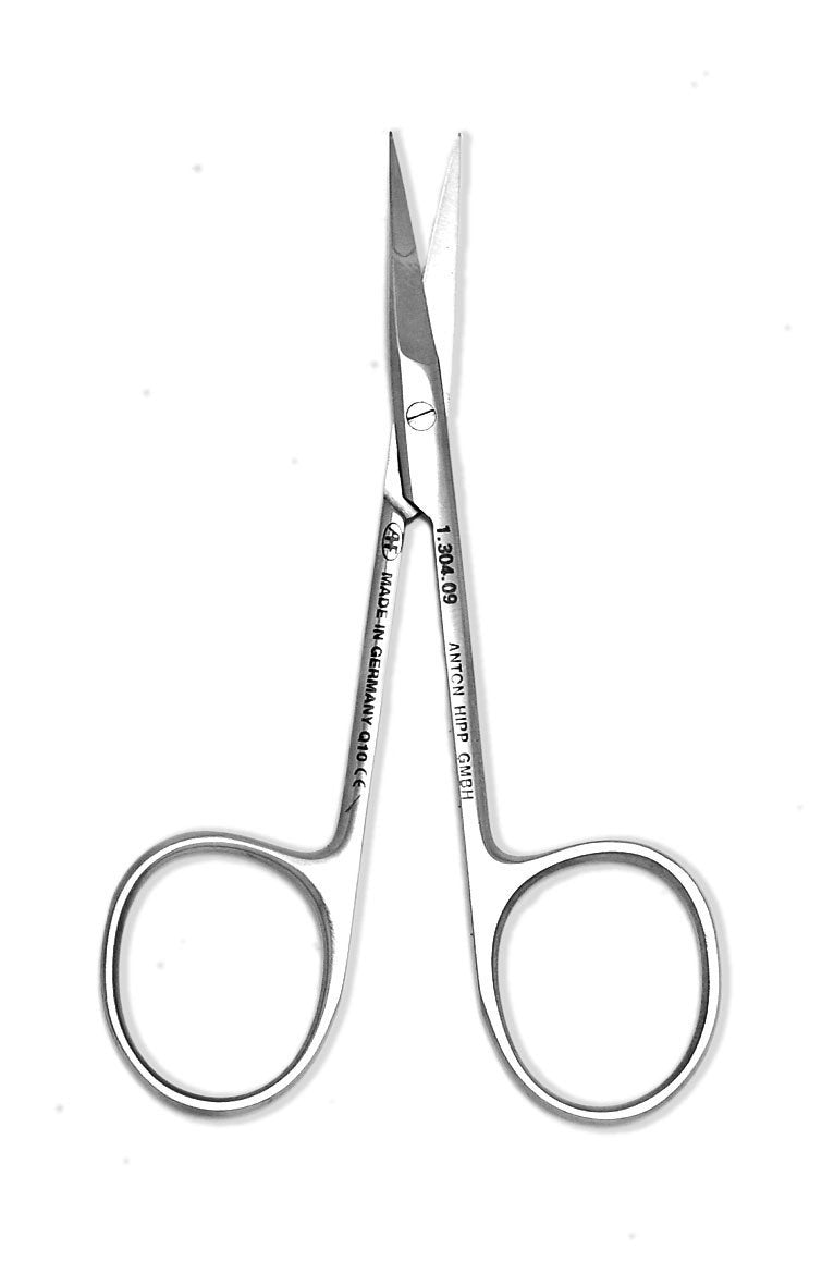 Scissors, Dissection- Iris-HIPP-InterAktiv Health