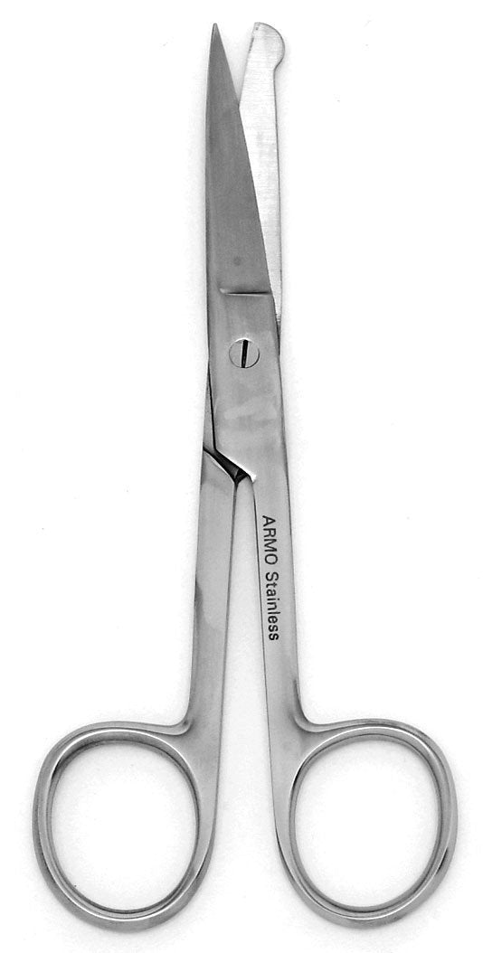 Scissors Surgical-Armo-InterAktiv Health