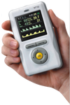 SOLARIS HAND HELD EtCO2 & Pulse Oximetry - InterAktiv Vet