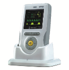 SOLARIS HAND HELD EtCO2 & Pulse Oximetry