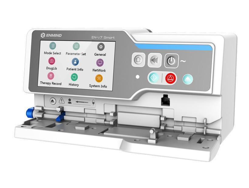 ENMIND INFUSION PUMP EN-V7 - InterAktiv Vet