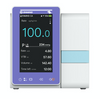 Enmind V5 Compact Veterinary Infusion Pump, fluid pump, IV pumps, intravenous infusion