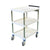 Instrument Trolley with 3 Shelf