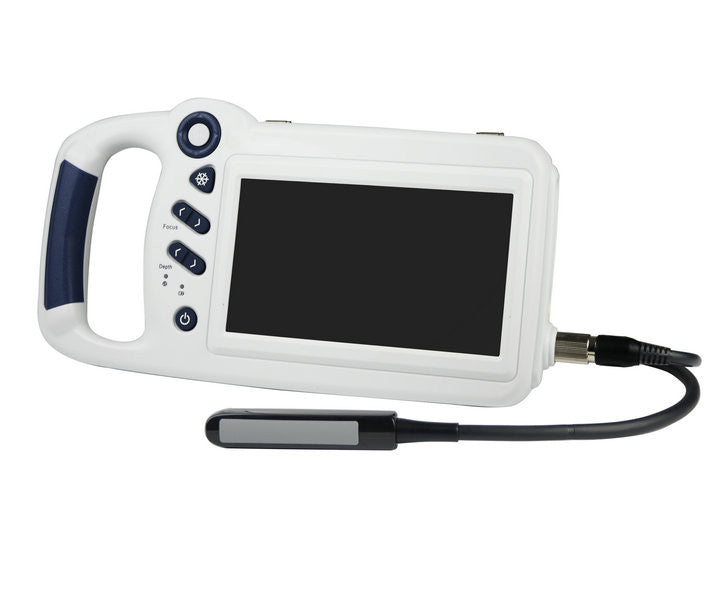 FarmScan L80 Linear Ultrasound Scanner - InterAktiv Vet