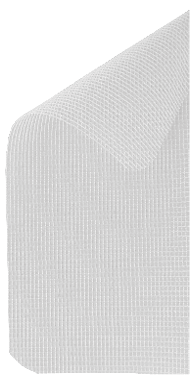 Surgical wound closure mesh at InterAktiv Vet