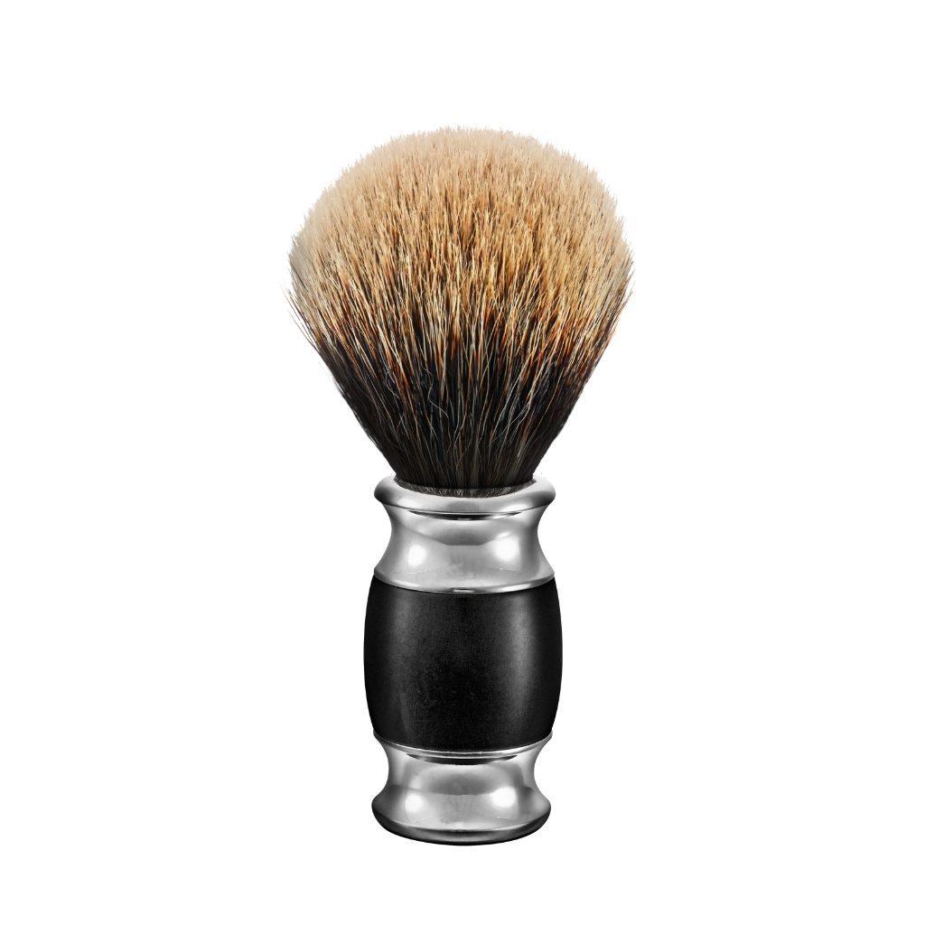 Shaving Brush Badger Hair - The Men's Soap Shop