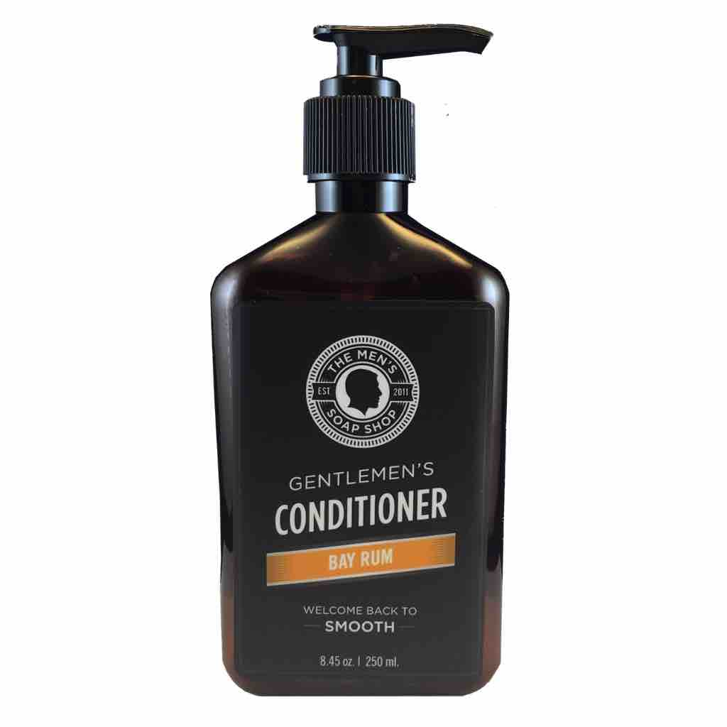 Conditioner Bay Rum - The Men's Soap Shop