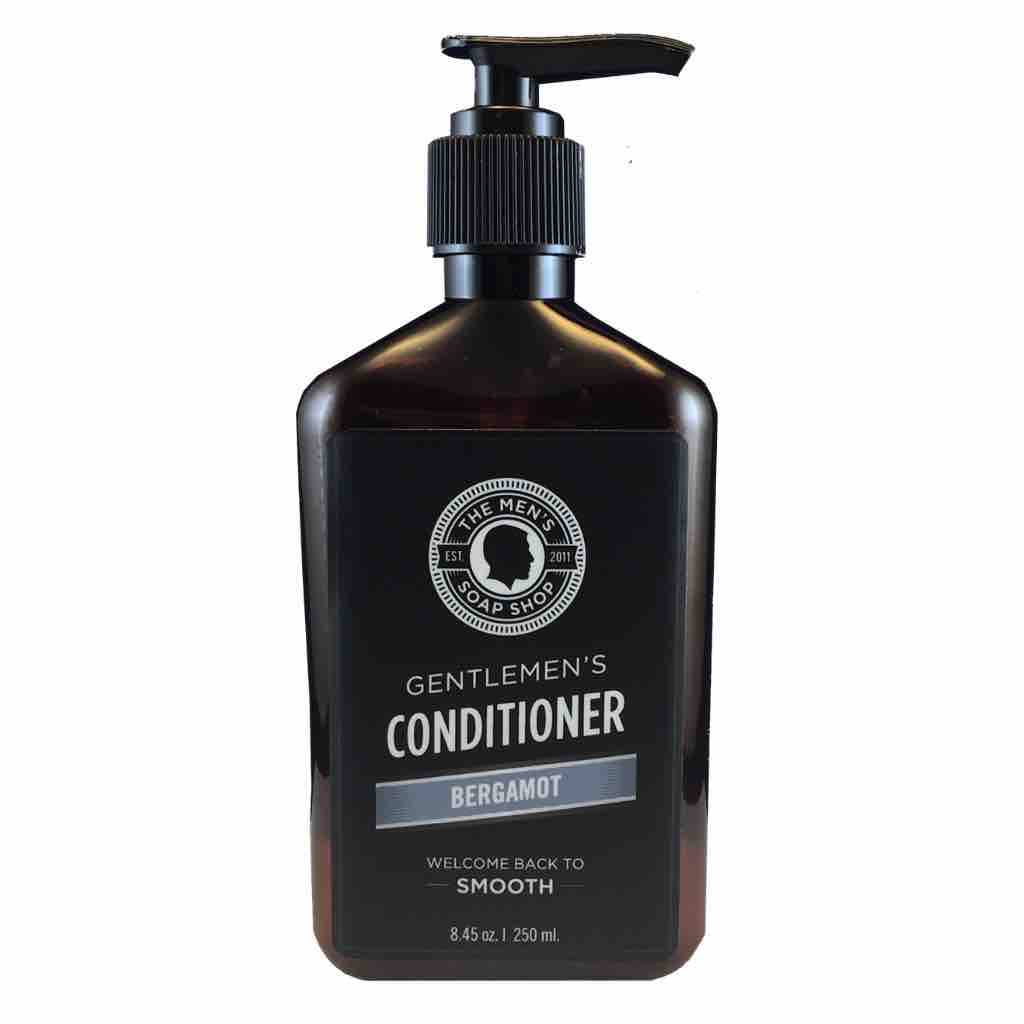 Conditioner Bergamot - The Men's Soap Shop