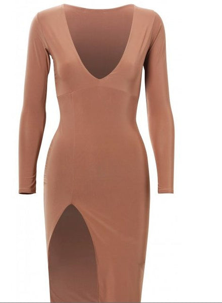 Dress - Night Out BodyCon Dress