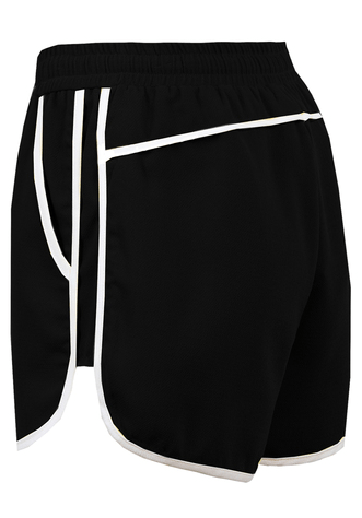 Shorts  - Tie Up Track Shorts