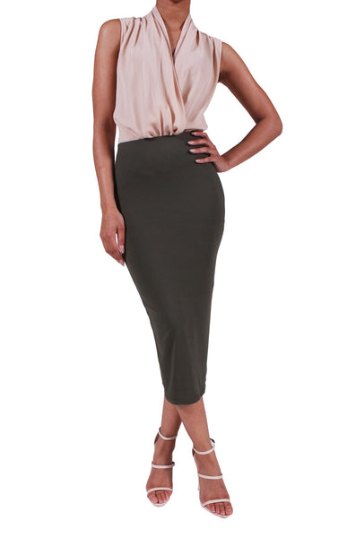 Kimmy Pencil Skirt - BySonyaMarie.com
