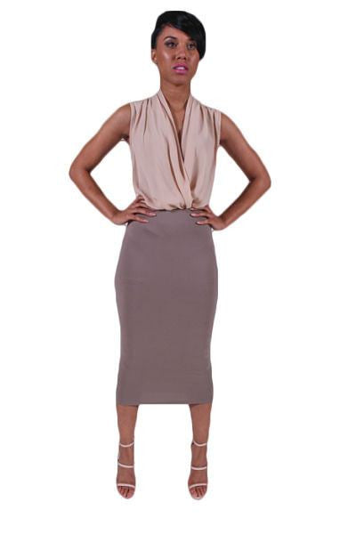 Skirts - Kimmy Pencil Skirt