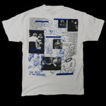 DANIEL JOHNSTON TRIBUTE TEE