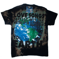 LOVE SONGS TO PLANET EARTH