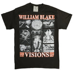 "WILLIAM BLAKE ""VISIONS"""