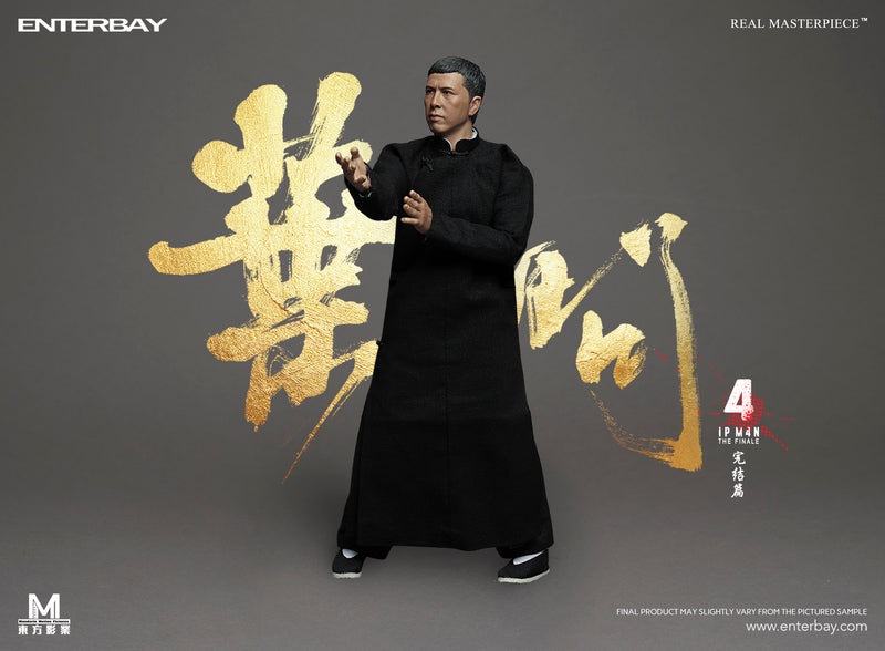 1/6 IP MAN 4: THE FINALE ACTION FIGURE