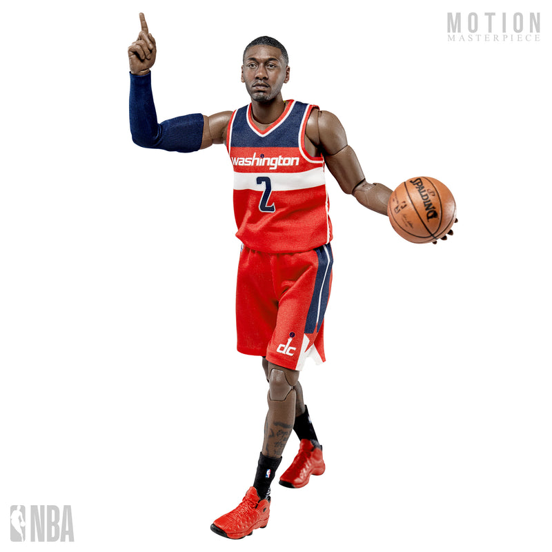 1/9 John Wall Action Figure