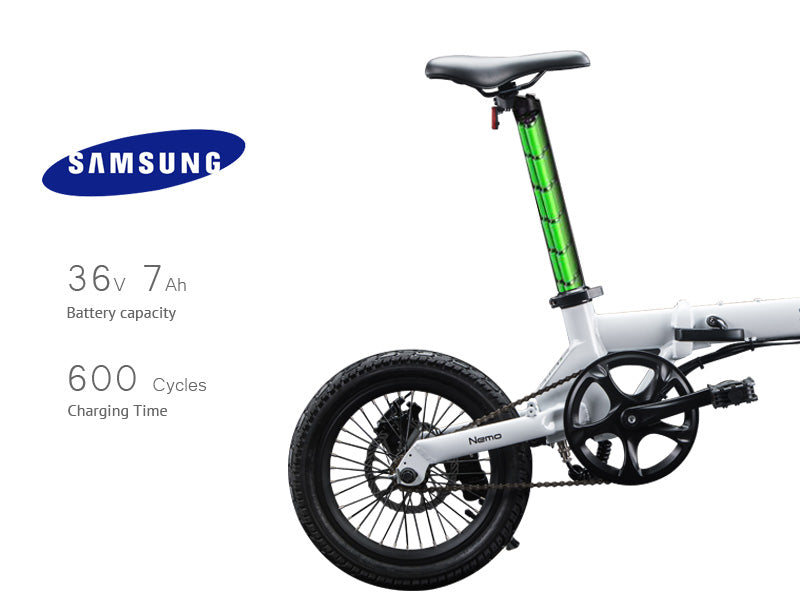 qulalisports usa folding electric bike scooter portable electric bike affordable ebike