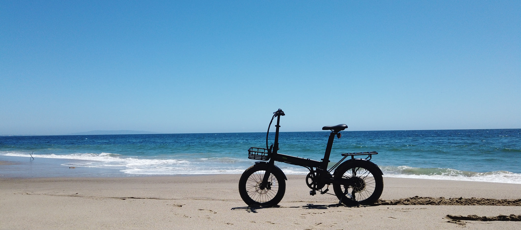 2020 year of Brand New electric bike by Qualisports Dolphin