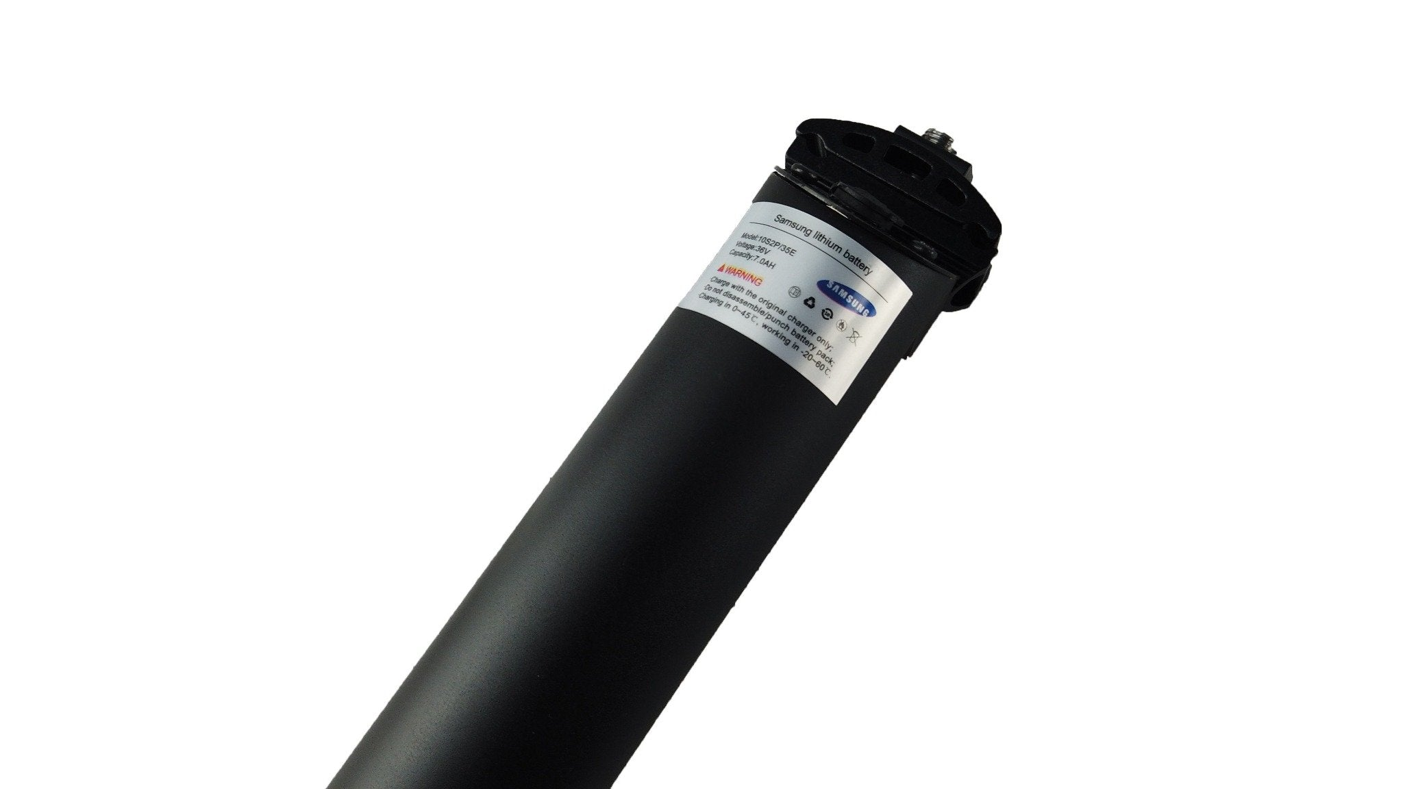 Samsung-Electric-Bike-Seat-Post-Battery-36V-7Ah-By-Qualisports
