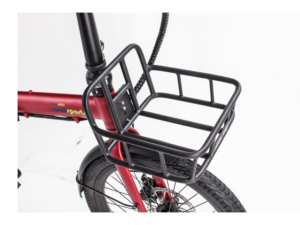20inch-Folding-Electric-Bike-Aluminium-Alloy-Front-Rack-On-Sale-By-Qualisports-Volador-Dolphin