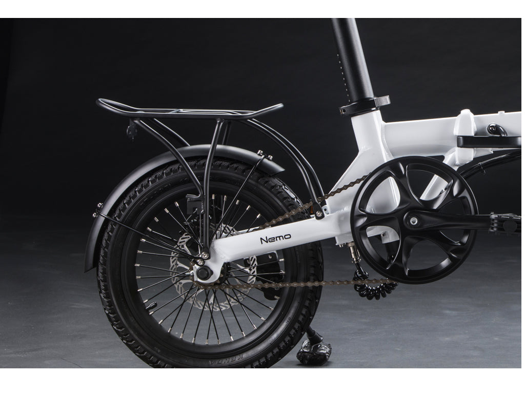 16inch-Folding-Electric-Bike-Aluminium-Alloy-Rear-Rack-On-Sale-By-Qualisports-Nemo
