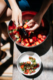 Sweet Seasonal Preserving: jams & whole fruit - Sun 11th Sept