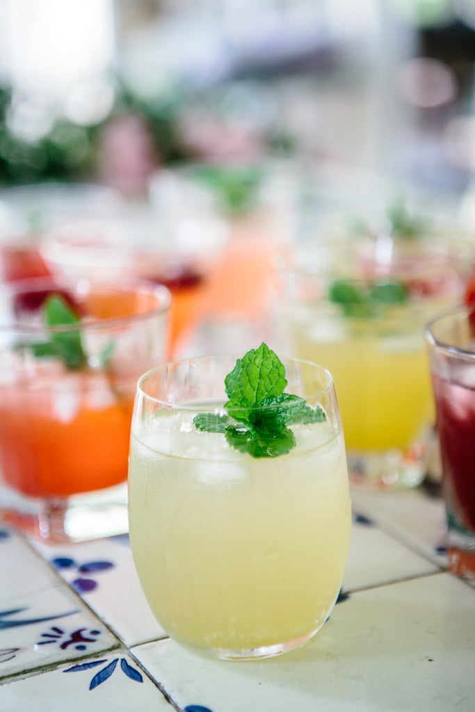 Cocktail Essentials from Scratch with Sam Curtis - Fri 5th August