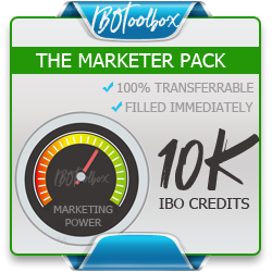 The Marketer Pack